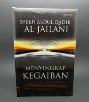 Buku Menyingkap Kegaiban Al Jailani