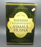 Buku Rahasia Kedahsyatan Asmaul Husna