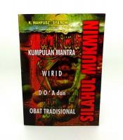 Buku Kumpulan Mantra Doa Wirid dan Ramuan Obat Tradisional