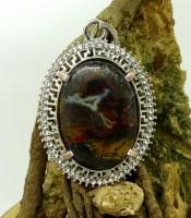 kegunaan batu mustika alam raja khodam ganas sesepuh