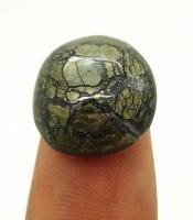 Kegunaan Batu Mustika Badar Perak Antik
