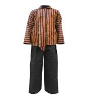 Grosir Baju Surjan dan Celana Panjang Murah