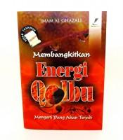 Buku Cara Membangkitkan Energi Qolbu