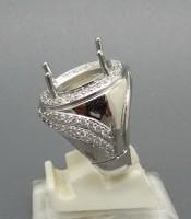 Model Ikat Cincin Perak Terbaru