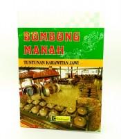 Bombong Manah Karawitan