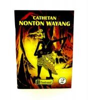 Cathetan Nonton Wayang