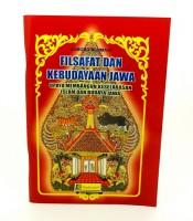 Filsafat dan Kebudayaan Jawa