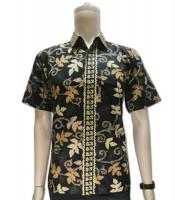Grosir Kemeja Batik Jawa Modern Murah