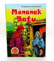 Grosir Buku Cerita Anak Muslim Murah