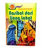 Grosir Buku Cerita Nasihat Dari Liang Lahat Murah