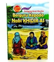 Grosir Buku Dongeng Anak Muslim Murah