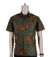 Grosir Kemeja Batik Pria Dewasa Murah