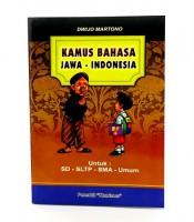 Kamus Bahasa Jawa Indonesia Lengkap