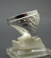 Model Ring Alpaka Super