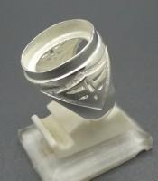 Model Ring Cincin Alpaka Super Murah