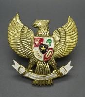Emblem Lambang Garuda Untuk Mobil