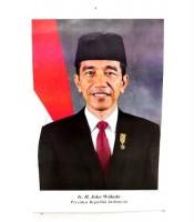 Grosir Poster Dinding Besar Presiden Ir. H. Joko Widodo
