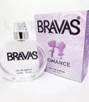 Parfum Original Bravas Romance