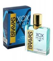 Parfum Original Bravas Xox Man In Blue