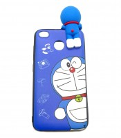Grosir Doraemon Silicone Case Xiaomi 4X Murah