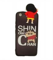 Grosir Silicone Case Sinchan Character Vivo Y53 Murah