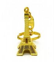 Grosir Souvenir Menara Eiffel Emas