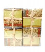 Grosir Souvenir Tas Songket Box Mika