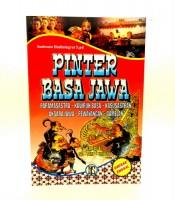 Grosir Buku Pinter Basa Jawa