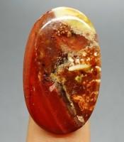 Manfaat Batu Mustika Darah Khodam Bunian