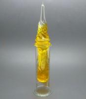 Manfaat Minyak Pusaka Ponibasalwa Spesial Kuning Emas