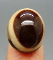 Kegunaan Batu Mustika Mata Hitam Khodam Ganas