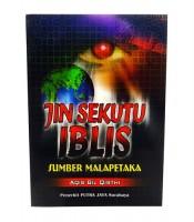 Grosir Buku Jin Sekutu Iblis Sumber Malapetaka