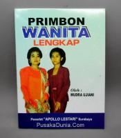 Buku Primbon Wanita