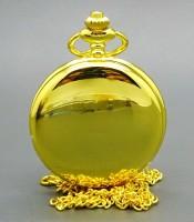 Manfaat Pendulum Jam Antik Kuning Emas