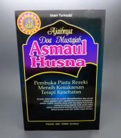 Grosir Ajaibnya Doa Mustajab Asmaul Husna
