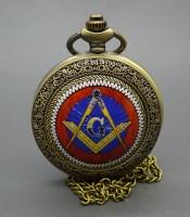 Kegunaan Jam Pendulum Freemanson