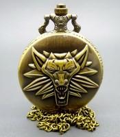 Manfaat Jam Pendulum Antik Kepala Serigala