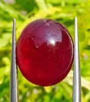 Kegunaan Batu Merah Delima Super