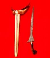 Kegunaan Keris Pusaka Mataram Asli Kuno
