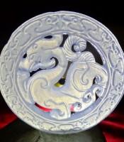 Khasiat Liontin Pengasihan Giok Naga Putih
