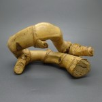 Khasiat Bambu Bertuah Bentuk Unik Pring Gancet