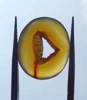 Kegunaan Batu Mustika Combong Drusi