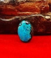 Kegunaan Batu Pirus Biru Laut