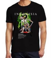 Grosir Kaos Gambar Wayang Anoman