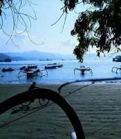 Khasiat Pusaka Pantai Kusamba