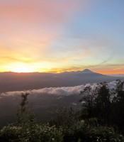 Manfaat Pusaka Gunung Arjuno