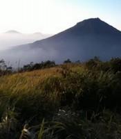 Khasiat Pusaka Gunung Alang-Alang
