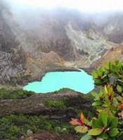 Kegunaan Pusaka Gunung Ceremai