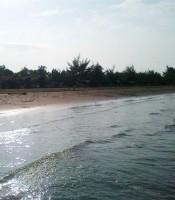 Khasiat Pusaka Pantai Tanjung Pakis