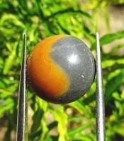 Manfaat Batu Mustika Yin Yang Bertuah Alami